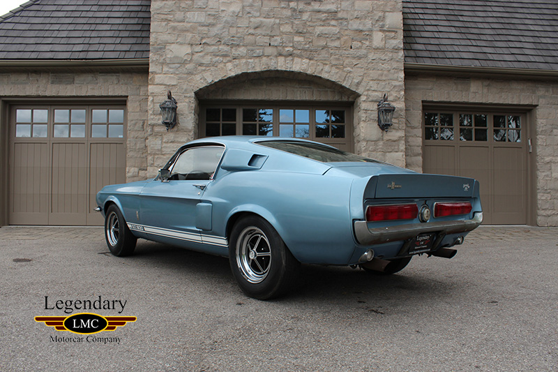photo 8 of 1967 ford mustang shelby gt500 - 1967 Ford Mustang Shelby Gt500