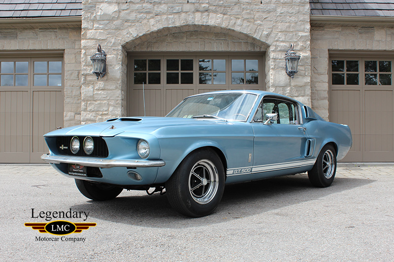 1967 shelby gt500 for sale unrestored autos post. Black Bedroom Furniture Sets. Home Design Ideas