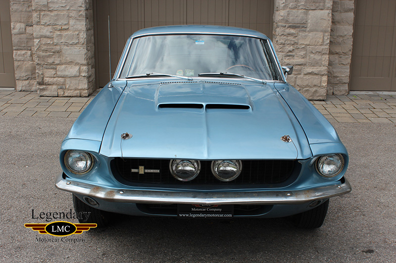 photo 4 of 1967 ford mustang shelby gt500