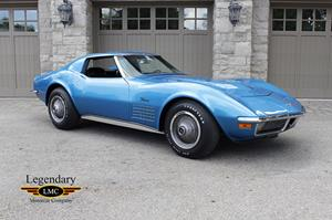 Photo of '71 Corvette Stingray Coupe