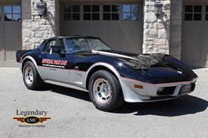 Photo of 1978 Corvette