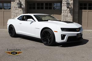 Photo of 2015 Camaro ZL1