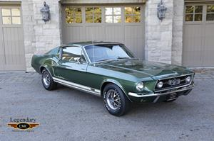 Photo of 1967 Mustang GT