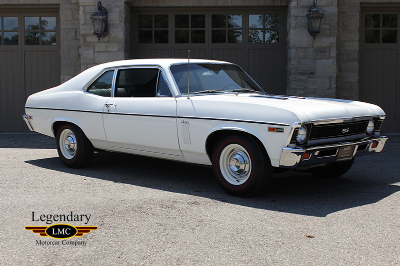 Photo of 1969 Chevrolet Nova SS