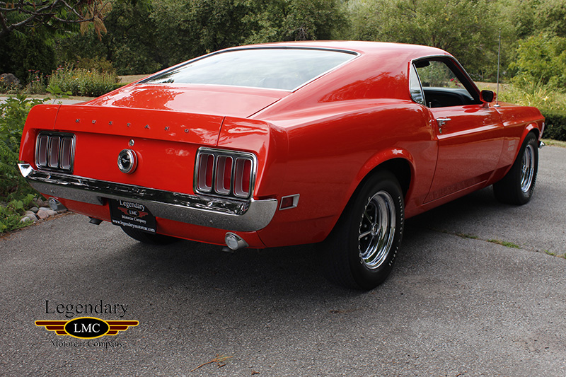 1970 ford mustang boss 429 for sale california boss. Black Bedroom Furniture Sets. Home Design Ideas