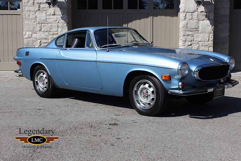 Photo of 1972 Volvo  P1800