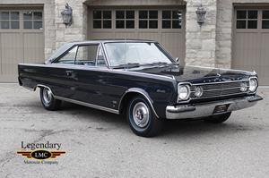 Photo of '66 Satellite HEMI