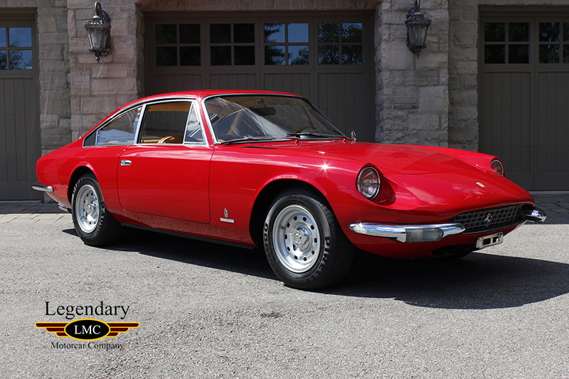 Photo of 1969 Ferrari  365 2+2