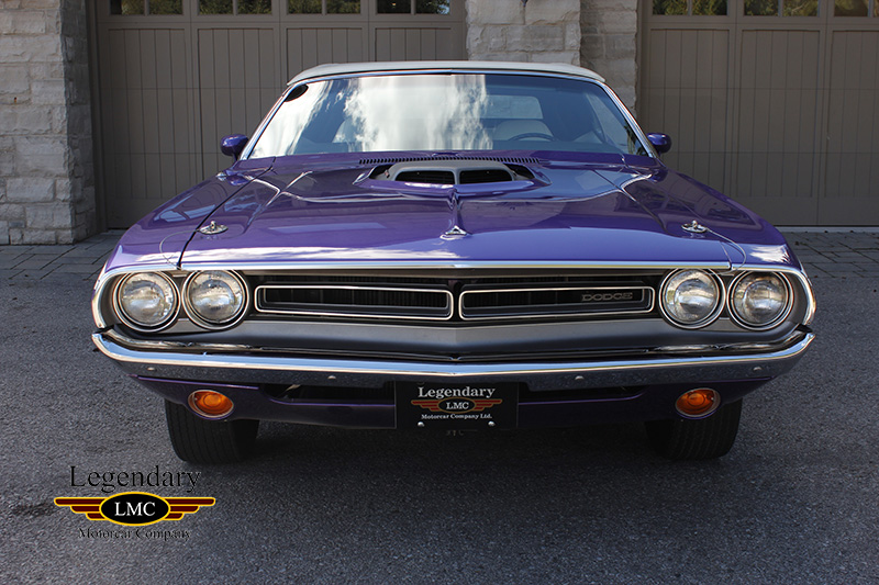 1971 dodge challenger convertible very low production numbers matching 340. Black Bedroom Furniture Sets. Home Design Ideas