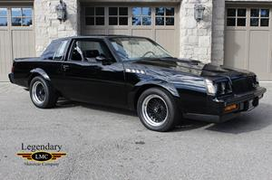 Photo of '87 GNX