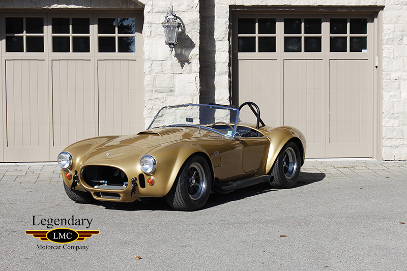 Photo of 1965 Shelby 427 Cobra S/C