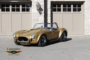 Photo of '65 427 Cobra S/C