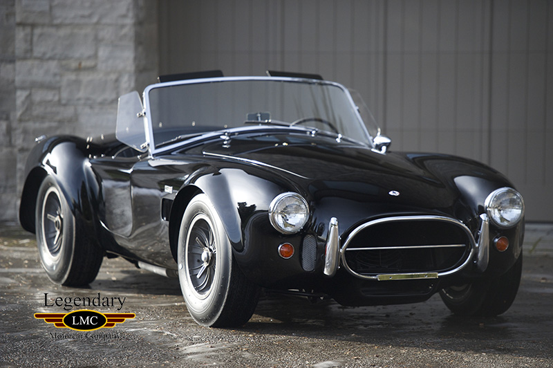 1966 shelby 427 cobra 1 of 15 factory black 427 cobras. Black Bedroom Furniture Sets. Home Design Ideas