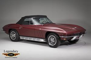 Photo of 1966 Corvette Roadster