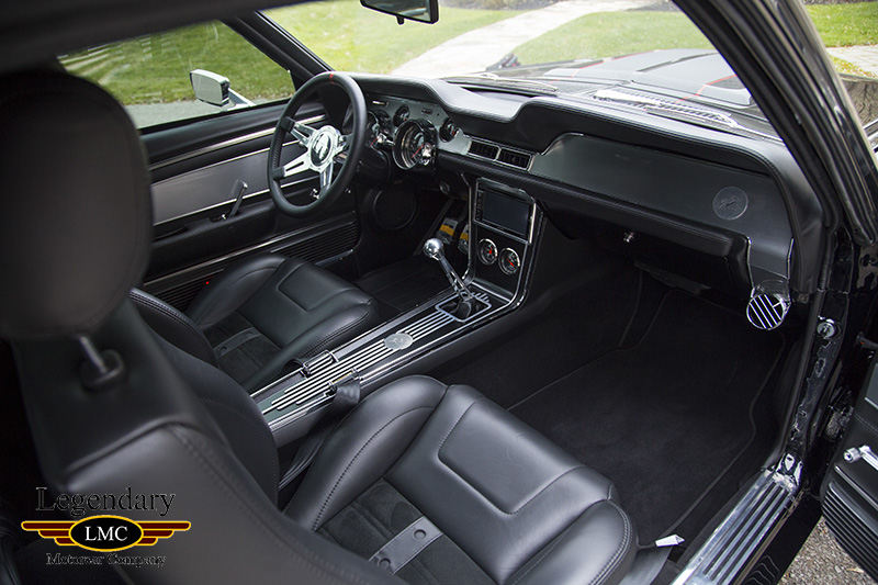 1967 mustang resto mod photo 6 of 1967 ford mustang resto mod sciox Choice Image