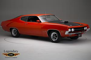 Photo of 1970 Torino Cobra
