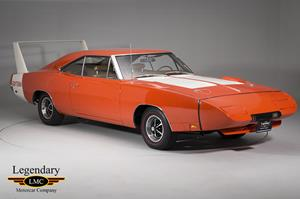 Photo of 1969 Charger Daytona
