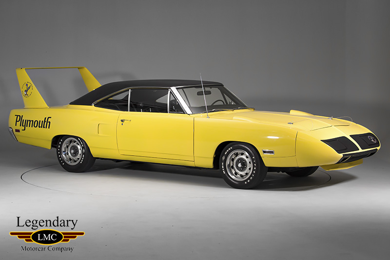Photo of 1970 Plymouth Superbird 440