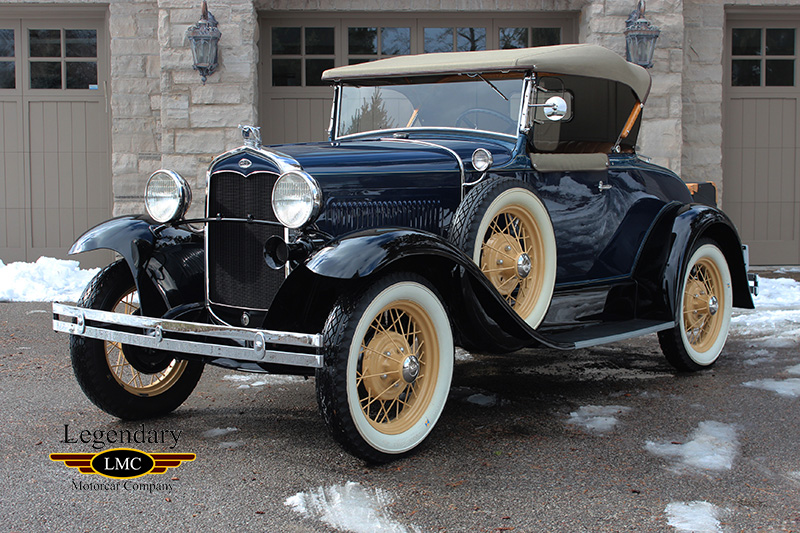 1931 ford model a for sale meticulous nut and bolt frame off restoration. Cars Review. Best American Auto & Cars Review