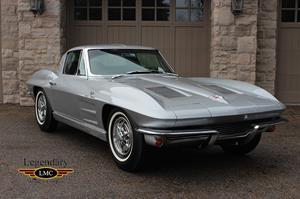 Photo of '63 Corvette Fuelie