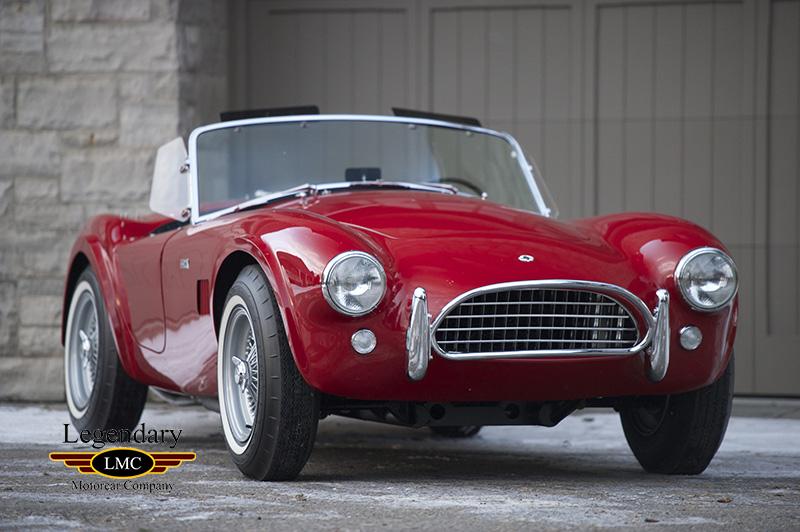Photo of 1965 Shelby 289 Cobra