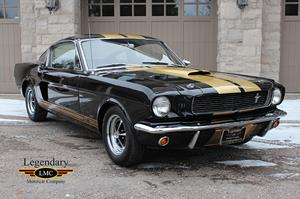 Photo of '66 Mustang Shelby GT350 H