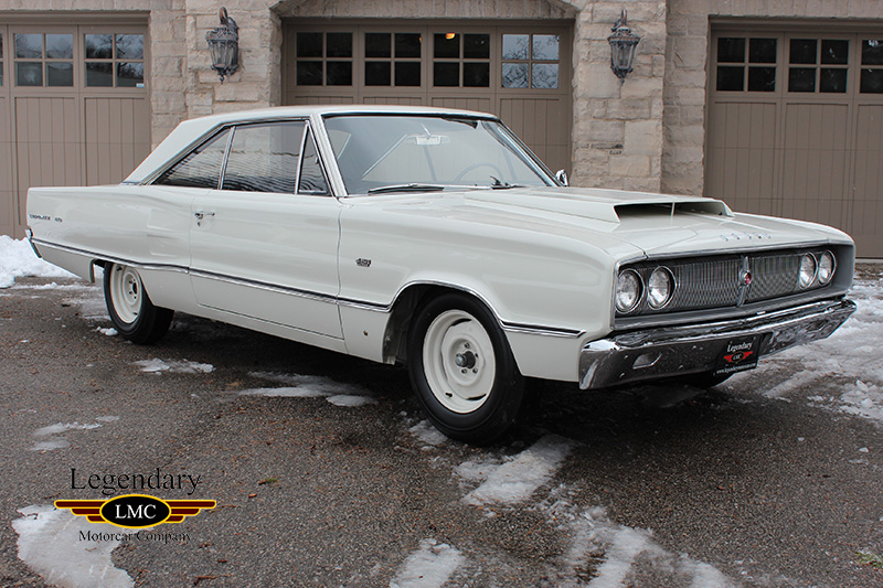 Photo of 1967 Dodge Coronet Super Stock