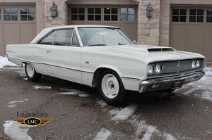 Photo of '67 Coronet Super Stock