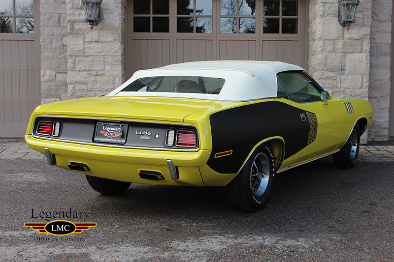 Plymouth Cuda Cars For Sale