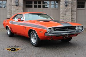 Photo of '71 Challenger RT