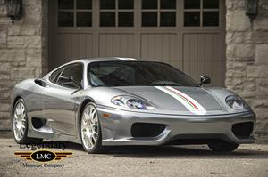 Photo of 2004  360 Challenge Stradale