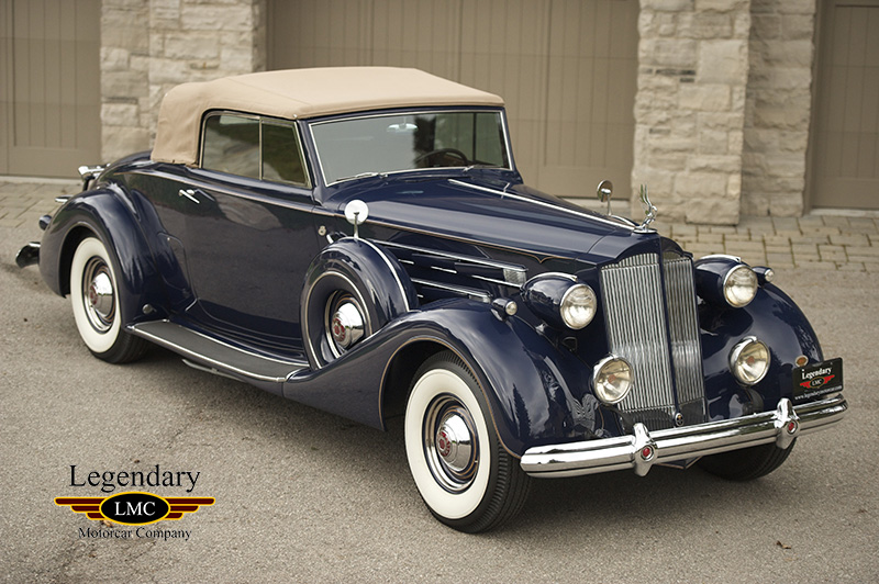 Duesenberg Car Parts For Sale