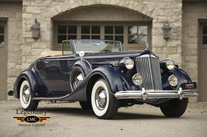 Photo of 1937  Twelve Coupe Roadster