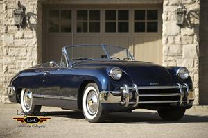 Photo of 1953  Roadster