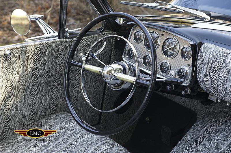 Muntz Jet Roadster