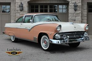 Photo of 1955 Crown Victoria
