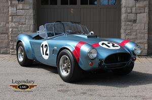 Photo of 1964 CSX Cobra FIA