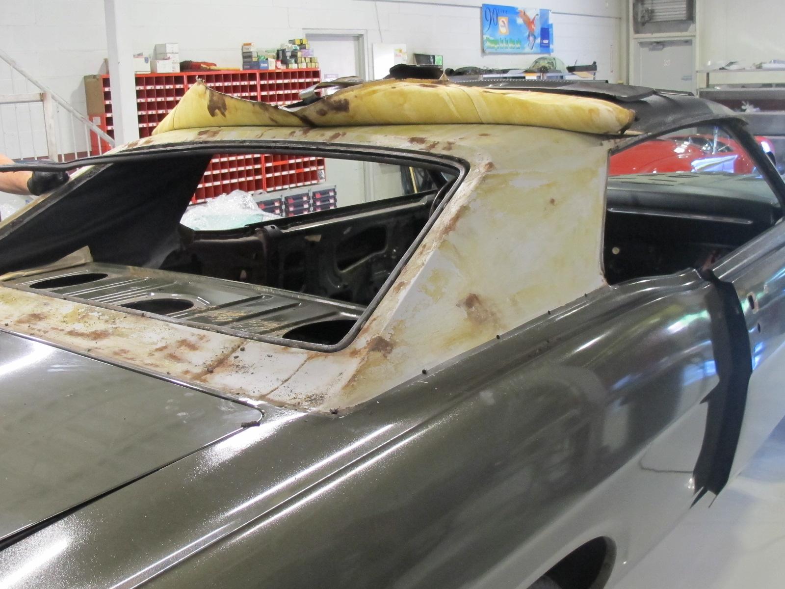 photo 4 of 1969 ford torino cobra