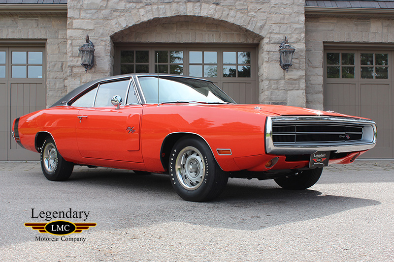 Photo of 1970 Dodge Charger RT