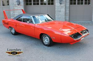 Photo of 1970 Superbird 440
