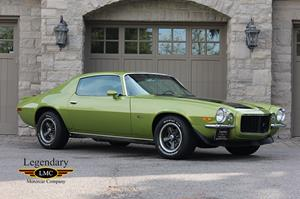 Photo of 1971 Camaro