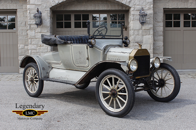 Photo of 1915 Ford  Model T