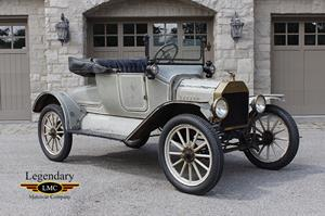 Photo of 1915  Model T