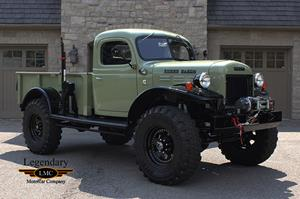 Photo of 1943  Power Wagon