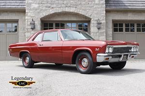 Photo of 1966  Biscayne