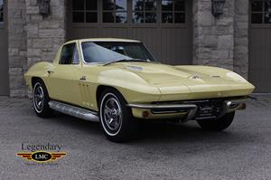 Photo of 1966 Corvette Coupe