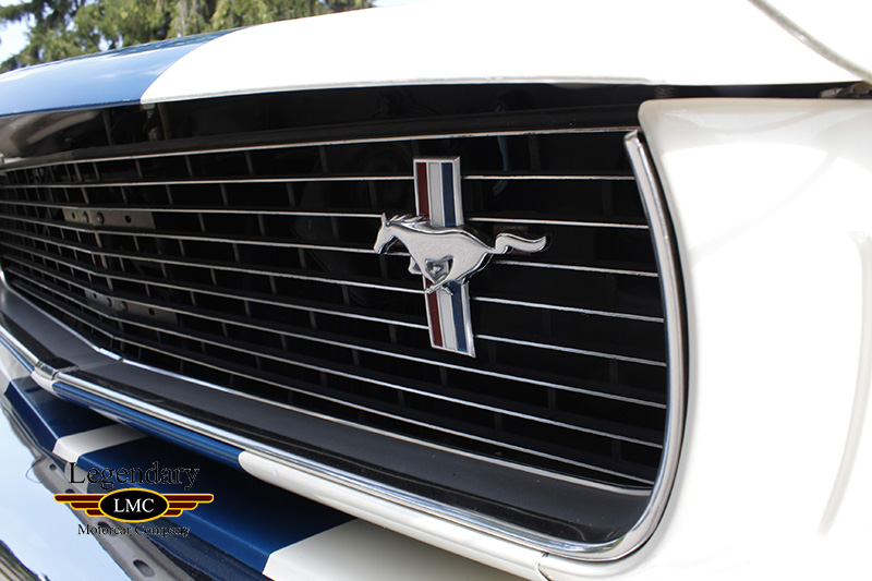 photo 18 of 1966 ford mustang shelby gt350 h