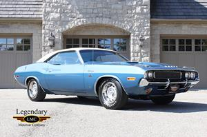 Photo of 1970 Challenger RT/SE