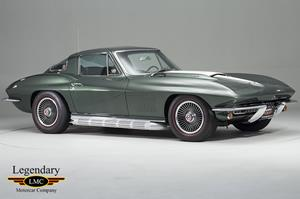 Photo of 1967 Corvette