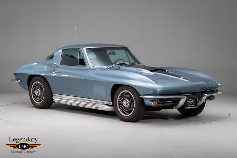 Photo of 1967 Chevrolet Corvette Coupe